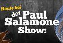 "DIE PAUL SALAMONE SHOW – ""PAUL KRIEGT EINEN LOUIS CK-HAARSCHNITT"""