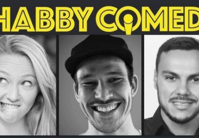 @10.NOV 3 SHABBY COMEDY – DER BESTEN COMEDIANS