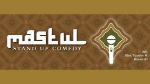 Mastul Comedy @ Mastul