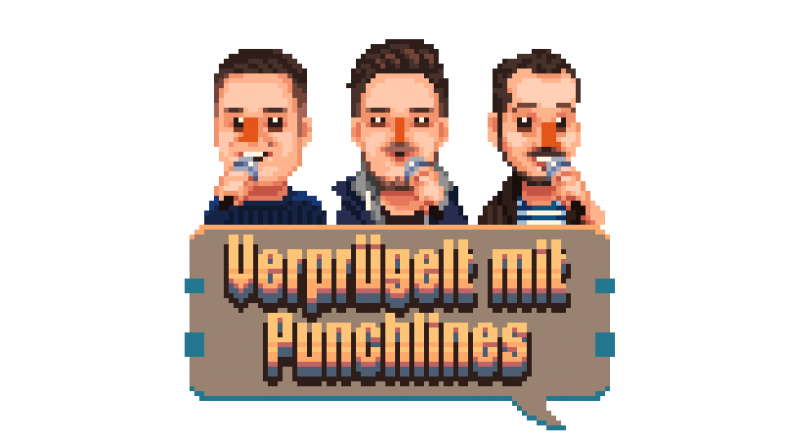 """VMP EPISODE #6 – """"BEAM ME UP, MIKE TYSON!"""""""