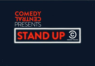16.DEZ COMEDY CENTRAL PRESENTS: STAND-UP