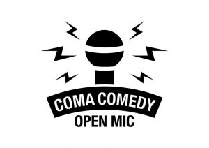 Coma Comedy @ Coma Cocktailbar