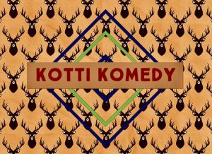 Kotti Komedy @ Monarch Berlin