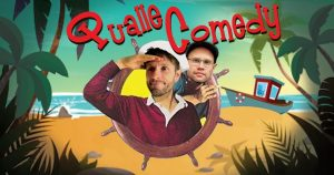 Qualle Comedy @ Space Meduza