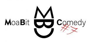 MoaBit Comedy Open Mic @ Café der KULTURFABRIK Moabit