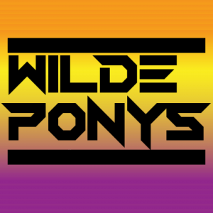 Wilde Ponys @ Mad Monkey Room