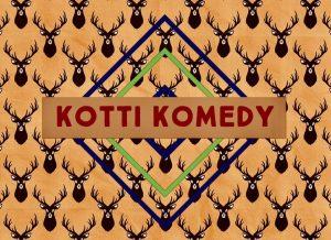 Kotti Komedy @ Monarch Berlin
